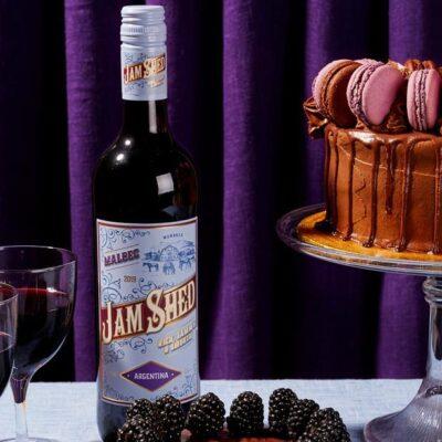 La marca Accolade Wines Jam Shed ha lanzado una nueva variante de Malbec a su gama.