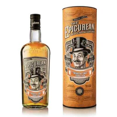 The Epicurean Cognac Finished Limited Edition